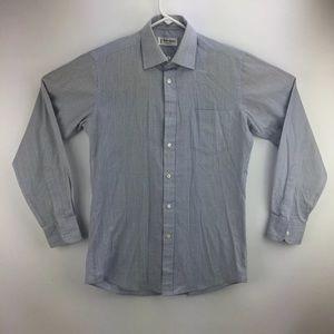 YSL Yves Saint Laurent Chemises DressShirt Size 15